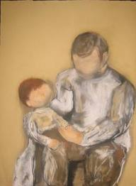 child-ask-father-images