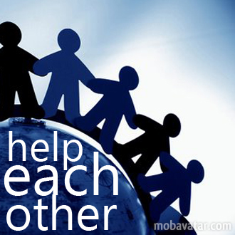 help-each-other