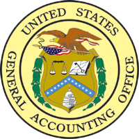 general accounting office seal