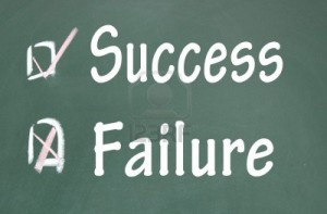 success-and-failure-choice